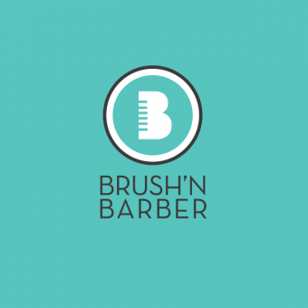 Brush'n Barber